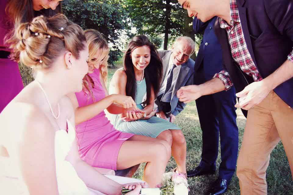 wedding-magician-evening